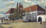 Carte postala CP AB006 Blaj - Castelul vechiu (editata 2012)