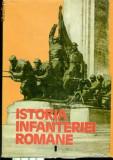 Istoria Infanteriei Romane vol. i+ii ^