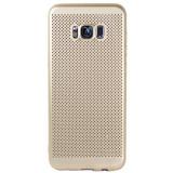 Husa Samsung Galaxy J5 2017 Perforata Gold