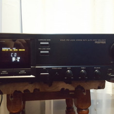 Amplificator Audio Statie Audio Amplituner Receiver Sony TA-AV570, peste 200W