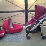 Bebe Confort Loola Up 3x1 Reversibil carucior copii 0 - 3 ani