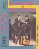 Caseta audio: Stefan Hrusca , Vasile Seicaru - Calatori, visatori ( Electrecord), Casete audio