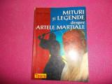 Mituri Si Legende Despre Artele Martiale - Peter Lewis