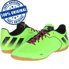 Pantofi sport Adidas Ace 16.3 pentru barbati - adidasi originali, 40, Verde