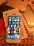 IPhone 7 32Gb Rose Gold impecabil-blocat in Orange (in garantie inca 10 luni), Roz