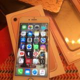 IPhone 7 32Gb Rose Gold impecabil-blocat in Orange (in garantie inca 10 luni) - Telefon iPhone, Roz, Quad core