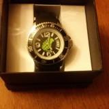 Ceas de mana barbatesc, marca Grenade - NOU - Ceas barbatesc, Quartz