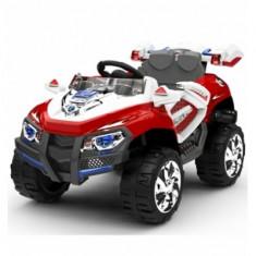 Masinuta electrica Jeep Adventure HC 8188 - Masinuta electrica copii