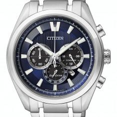 Citizen Eco-Drive Titanium Chronograph CA4010-58L - Ceas barbatesc Citizen, Mecanic-Automatic