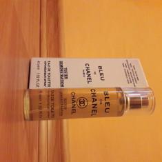 Parfum Tester Chanel Bleu de Chanel 45ml - Parfum barbati Chanel, Apa de toaleta