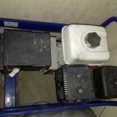 Generator tri si monofazic - Generator curent Honda