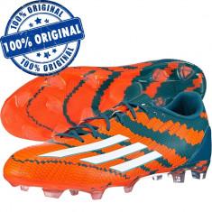 Pantofi sport Adidas Messi 10.2 pentru barbati - ghete originale - fotbal iarba - Ghete fotbal Adidas, Marime: 41 1/3, 42 2/3, 43 1/3, 44, 44 2/3, Culoare: Din imagine, Iarba: 1