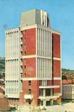 Carte postala CP CS015 Resita - Palatul politico-administrativ, Circulata, Printata