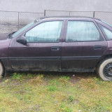 Opel vectra 1.8 alkatresznek egybe uzemkepes, An Fabricatie: 1992, Benzina, 283000 km, 1800 cmc