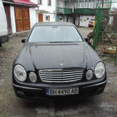Mercedes elegance, An Fabricatie: 2005, Benzina, 300000 km, 4900 cmc, Model: 220