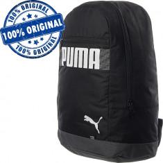 Rucsac Puma Pioneer - rucsac original - ghiozdan scoala - antrenament - Rucsac Barbati Puma, Culoare: Din imagine, Marime: Marime universala
