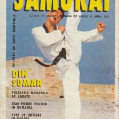 SAMURAI - revista de arte martiale(00204) - Aikido