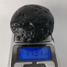 Moldavit 113.17 grame natural Cehia