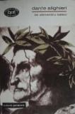 Cumpara ieftin Dante Alighieri de Alexandru Balaci