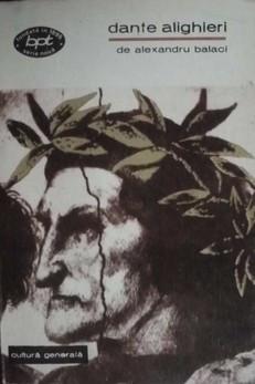 Dante Alighieri de Alexandru Balaci
