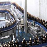 Germania - angajari in fabrici