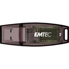 Memorie USB Emtec C410 4GB USB 2.0 Black - Stick USB