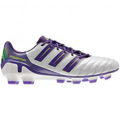 Ghete fotbal adidas AdiPower Predator TRX FG G40971