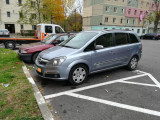 Vand Opel Zafira B, GPL, Hatchback