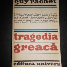 GUY RACHET - TRAGEDIA GREACA