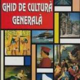 Ghid de Cultura Generala - F. Braunstein, J.F. Pepin - Carte Cultura generala