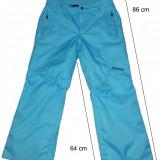 Pantaloni ski schi BURTON originali, calitativi (copii M) cod-450609 - Echipament ski