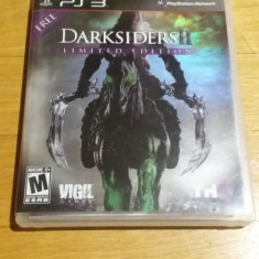 PS3 Darksiders 2 - joc original by WADDER - Jocuri PS3 Thq, Actiune, 16+, Single player