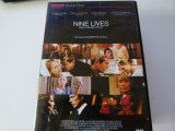 Nine lives - dvd, Altele