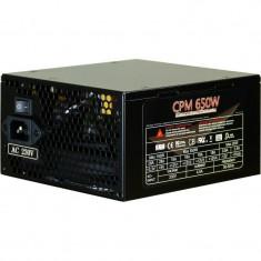 Sursa Inter-Tech CPM-650 650W - Sursa PC