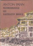 ANTON PANN - NEZDRAVANIILE LUI NASTRATIN HOGEA, Anton Pann