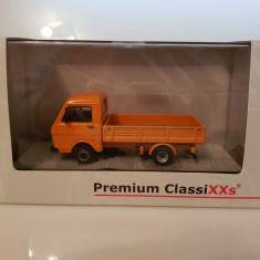 Macheta VW LT28 Pritsche (Platforma) Premium ClassiXXs 1/43