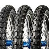 Motorcycle Tyres Goldentyre GT216 ( 70/100-17 TT 40R Roata fata ) - Anvelope moto