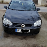 Golf 5, Benzina, Hatchback