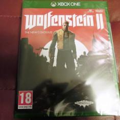 Wolfenstein II The Colossus, XBOX One, original si sigilat, alte sute de jocuri! - Jocuri Xbox One, Actiune, 18+, Single player