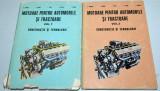 Motoare pentru automobile si tractoare Vol. 1+2.