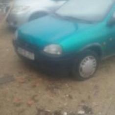 Opel Corsa, An Fabricatie: 1993, Benzina, 288000 km, 1400 cmc