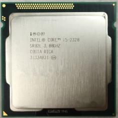 Kit:Placa baza Gigabyte GA-H61M-S2PV sk1155+Procesor Intel i5 2320 3.0GHz - Placa de Baza Gigabyte, Pentru INTEL, DDR 3, Contine procesor, MicroATX