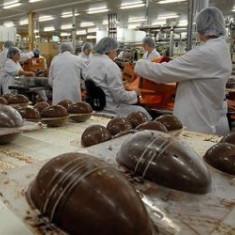 Germania. se fac angajari in fabrici