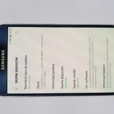 Samsung S6, 128GB, negru, Neblocat