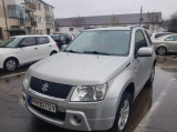 Suzuki 4×4, VITARA, Motorina/Diesel, SUV