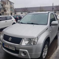 Suzuki 4×4, VITARA, An Fabricatie: 2007, Motorina/Diesel, 130000 km, 19 cmc