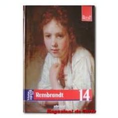 Viata si opera rembrandt - Album Pictura