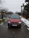 Opel Zafira, Benzina, VAN
