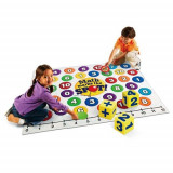 Joc Matematica Interactiva - Jocuri Logica si inteligenta Learning Resources