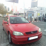 Opel Astra G Coupe, 2002, 1.6 benzină, 196000 km, 1600 cmc